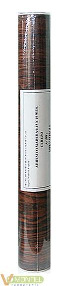 Papel adhesivo 45x20mt cerezo