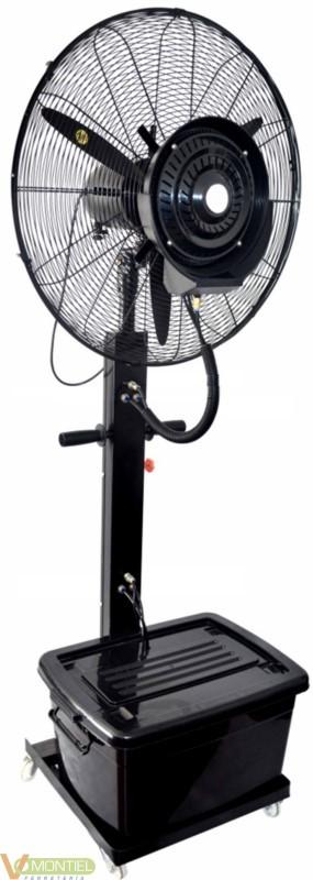 Ventilador pie 210w-3 velocida