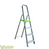 Escalera domestica aluminio 4
