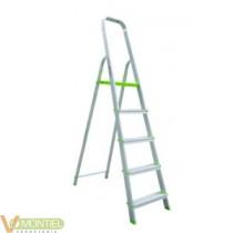 Escalera domestica aluminio 5