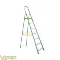 Escalera domestica aluminio 7