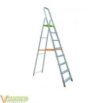 Escalera domestica aluminio 8