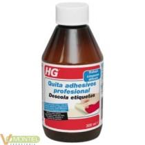 Eliminador adhesivos profesion