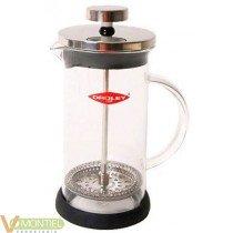 Cafetera embolo cristal 350ml