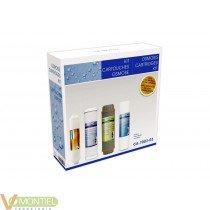 Filtro para osmosis nereo kit