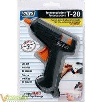 Pistola termoenco.t-20 507102