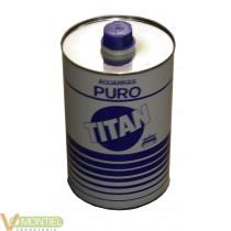Aguarras puro 086-500 ml.