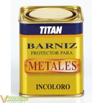 Barniz p/metales inco.04b-250