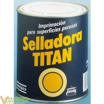 Selladora titan 050-375 ml.