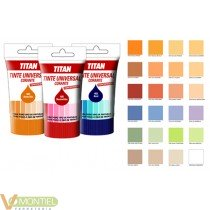 Tinte univer amarill 402 100ml