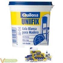 Cola blanca unifix m-54 1/2 kg