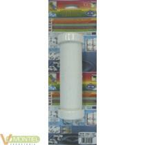 Alargadera tubos lis.40 750809