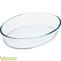 Fuente oval 25x17 cm.222 pyrex