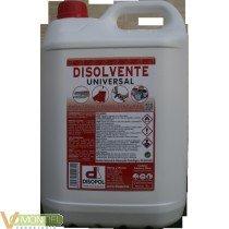 Disolvente universal nitro 5 l