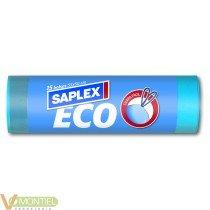 Bolsa basura c.f.eco 55x60 15p