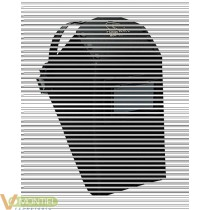 Pantalla cabeza f/vulcan.412-r