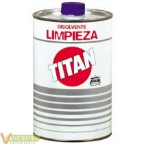 Disolvente limpieza utensi 1lt