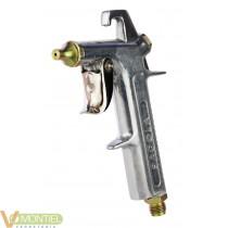 Pistola sopladora s2=s1