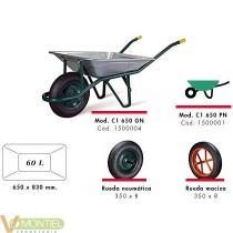 Camara para rueda 350x8