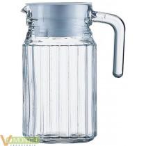 Jarra agua quadro 0,5lt1032124