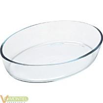 Fuente oval pyrex 347 39x27 cm