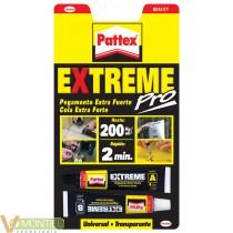 Adhesivo pattex extreme 22 ml.