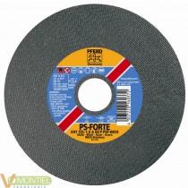 Disco corte inox. pferd 115x 1