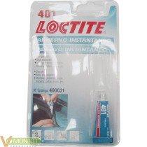 Adhesivo loctite 401  g.406631