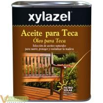Aceite p/teca miel xylaz 750ml