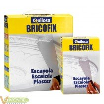 Escayola bricofix 1,3 kg 88278