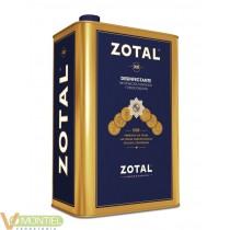 Desinfectante zotal 'd' 1/4 kg