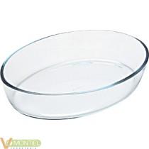 Fuente oval pyrex-346-35x24 cm