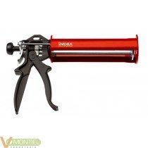 Pistola mortero mopisto 380ml.