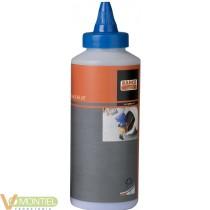 Polvo azul p/plomada trazador