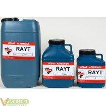 Cola blanca 'rayt' 10kg 429-28