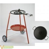 Set andreu+grill ref40006