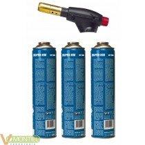 Soplete rofire piezo+3bot.gas