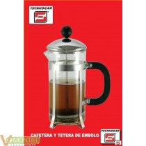 Cafetera embolo 350ml 4tz 3008