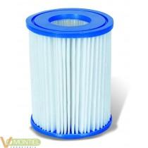 Filtro cartu.depuradora 58094