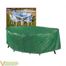 Funda cubre mesa+sillas ty914