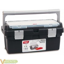 Caja herramienta n400 162008