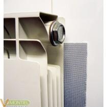 Panel reflectante radiador 70x