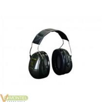 Portector auditivo optime ii h