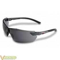 Gafa proteccion ocular gris aj