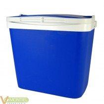 Nevera rigida portatil 24 litr