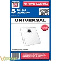 Bolsa aspirador universal 9156