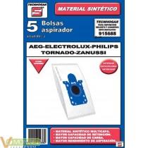 Bolsa aspirador aeg-electrolux