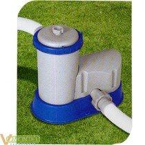 Depuradora con bomca 4542 lt/h