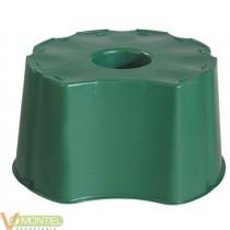 Base para contenedor redondo v