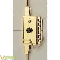 Cerradura multibarra mb-86pl-d